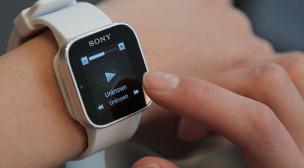 Sony SmartWatch обзор
