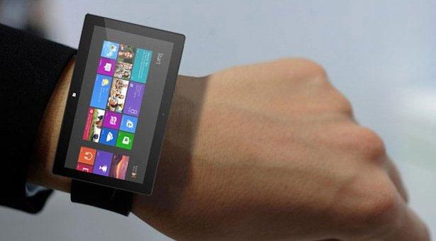 Microsoft смарт-часы