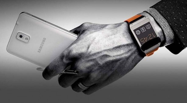 умные часы связь со смартфоном