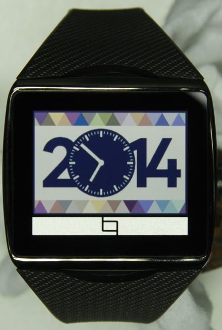 экран умных часов qualcomm