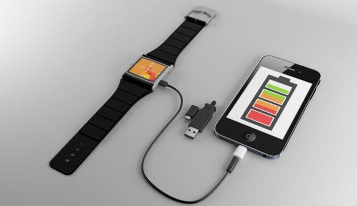 oru smartwatch