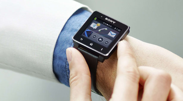 sony smartwatch 2 функции