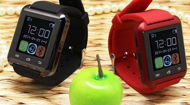 UWatch U8 smart watch