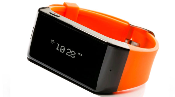 MyKronoz ZeWatch Smart Watch