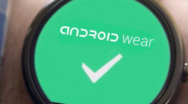 умные часы на android wear