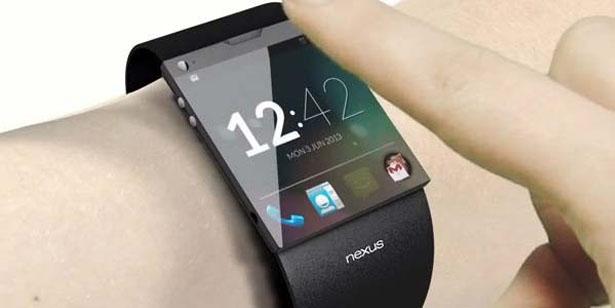 часы для андроида