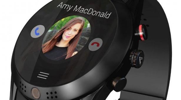 смарт часы для андроид