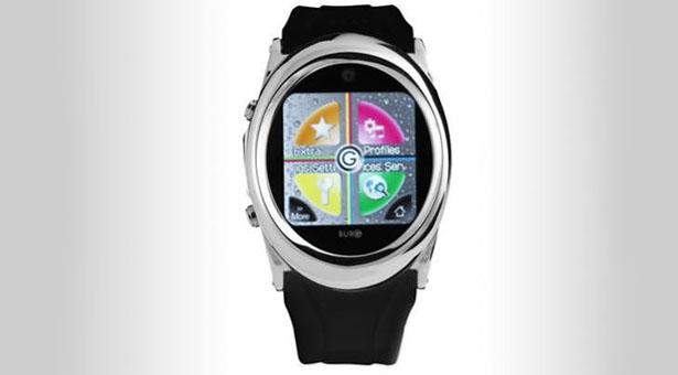 burg 12 умные часы