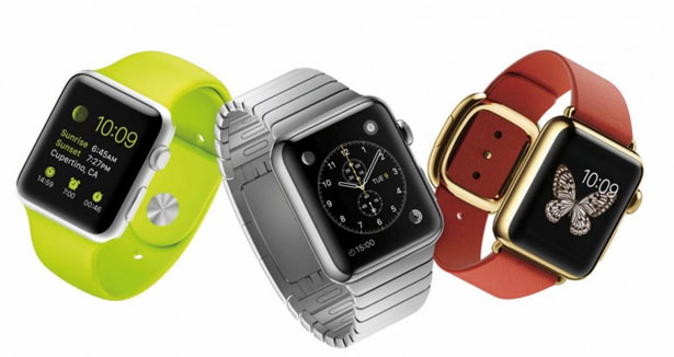 iwatch apple обзор на русском