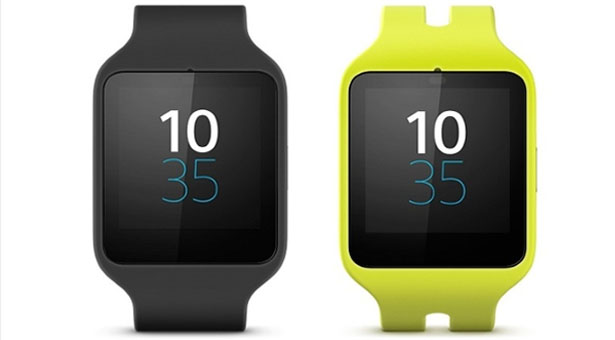 Sony SmartWatch 3 цена