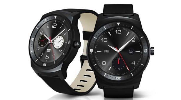 часы lg r