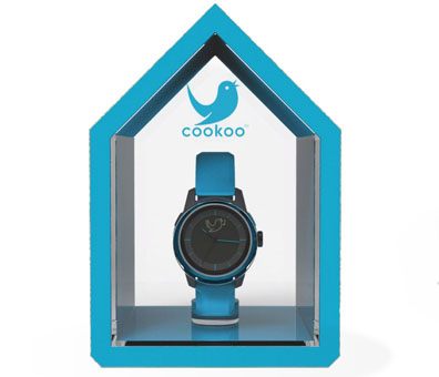 часы cookoo watch