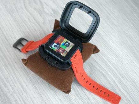 умные часы iconbit callisto 300