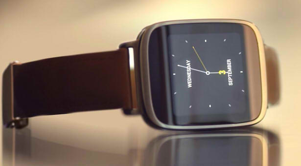 smartwatch asus