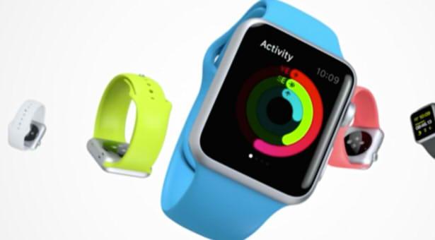 apple watch стоимость