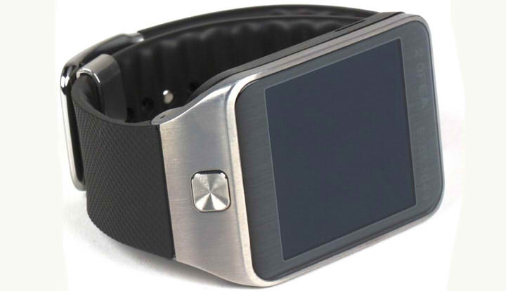 часы samsung galaxy gear 2