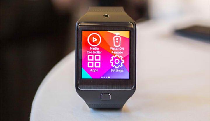smartwatches gear 2