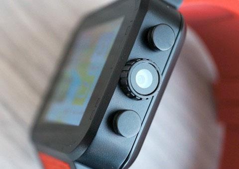умные часы iconbit callisto 300b