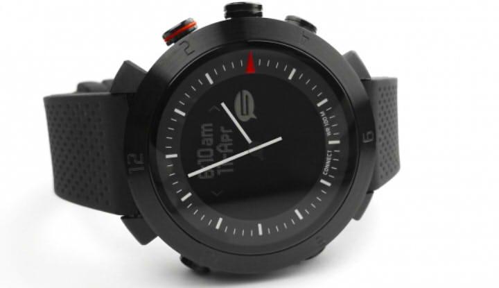 умные часы cogito classic