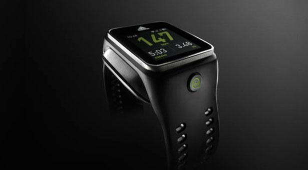 adidas умные часы