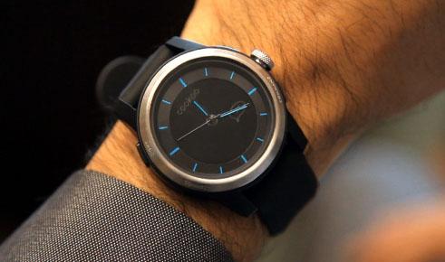 умные часы cookoo watch