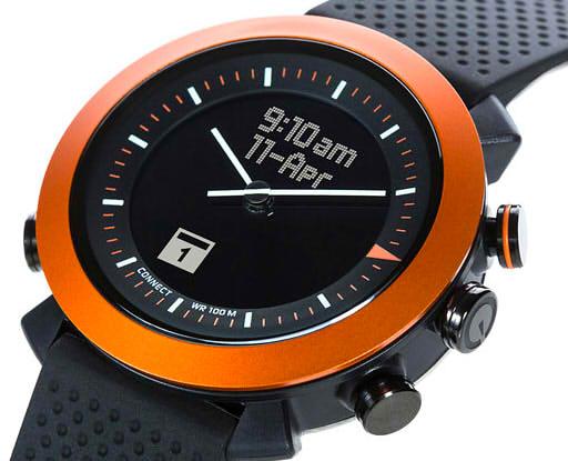 умные часы cogito classic watch