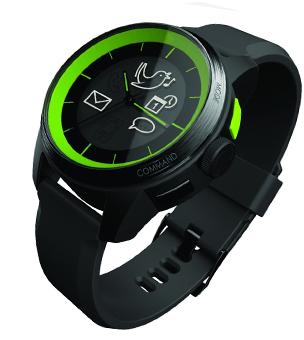 умные часы cookoo smart watch