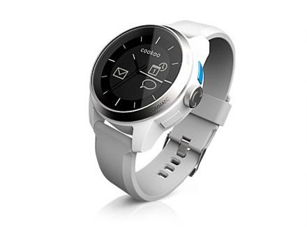 часы cookoo smart watc