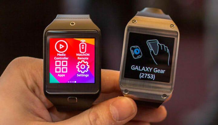 smartwatch 2 gear 2
