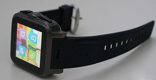 часы умные iconbit