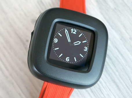 iconbit smart watch фото