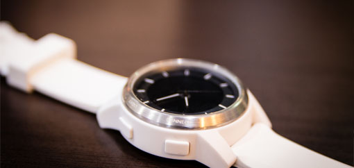 cookoo smart watch обзор