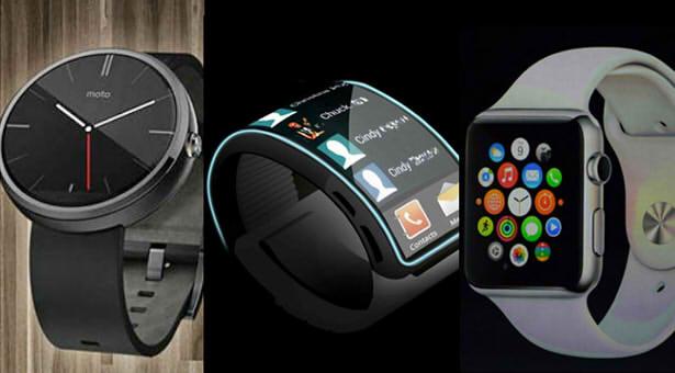 круглые или квадратные умные часы выбрать