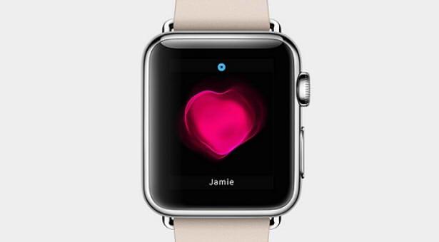 apple watch дата выхода