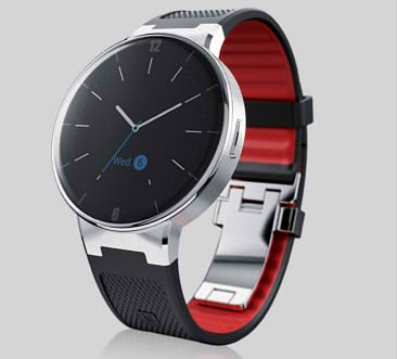 Alcatel OneTouch Watch умные часы