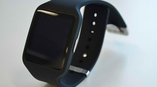sony smartwatch 3 black обзор