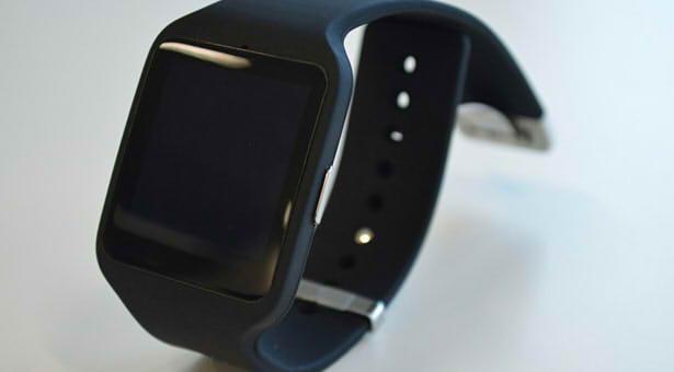sony smartwatch 3 black обзор