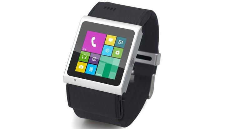 умные часы для windows phone