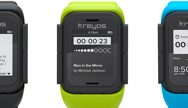 smartwatch for windows phone