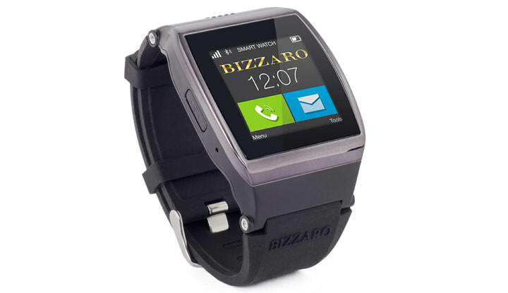 Bizzaro CiW501SM