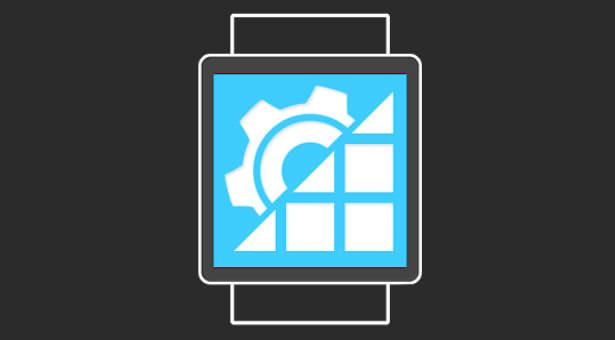 приложение для умных часов android wear