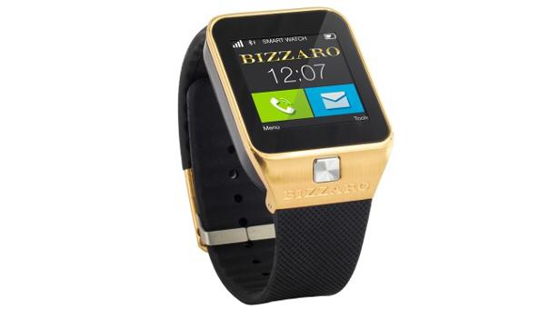 BIZZARO CIW505SM умные часы