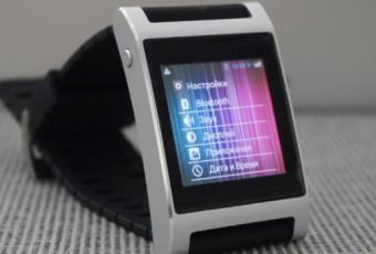 texet 300 умные часы обзор