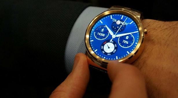 huawei watch обзор