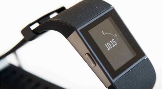 Fitbit Surge умные часы