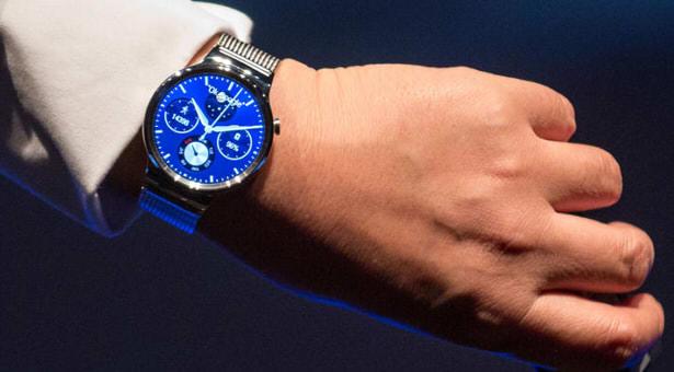 huawei watch обзор умных часов