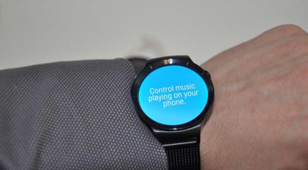 huawei watch обзор смарт часов