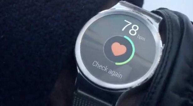 huawei watch умные часы