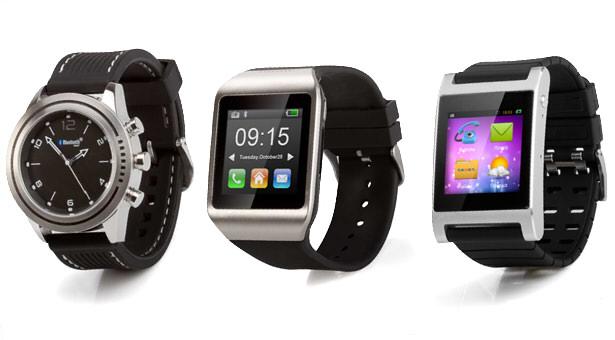 Сравнение умных часов teXet X-Watch TW 120, 200 и 300