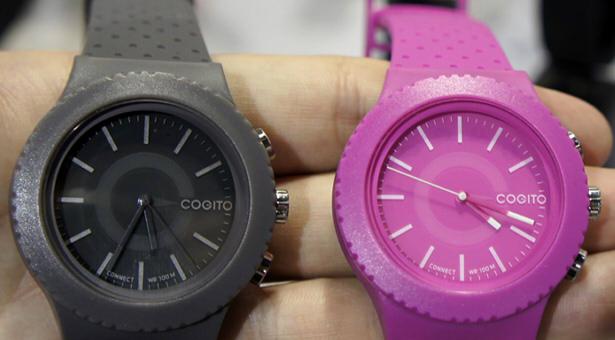 cogito pop умные часы